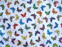 Wahmies Fun Prints Wet Bags- Butterfly Toss